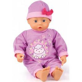 Bayer Design First Words Baby panenka růžová, 46 cm
