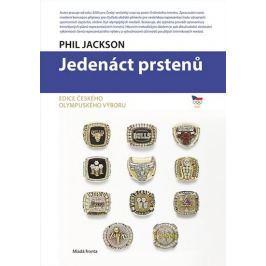 Jackson Phil: Jedenáct prstenů