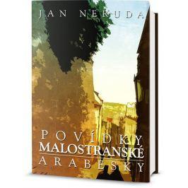 Neruda Jan: Povídky malostranské + Arabesky