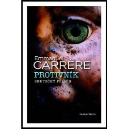 Carrere Emmanuel: Protivník (skutečný příběh)