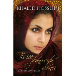 Hosseini Khaled: Tisíce planoucích sluncí - brož.