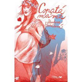 Bečvářová Barbora: Copatá máma