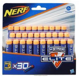 Nerf ELITE Náhradní šipky 30 ks