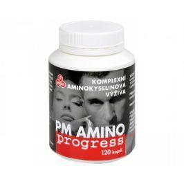 Purus Meda PM Amino Progress 120 kapslí