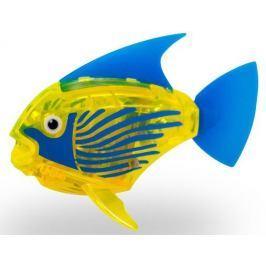 Hexbug Aquabot LED deco žlutá/modrá