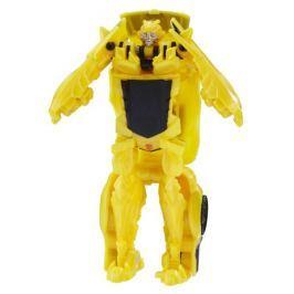 Transformers MV5 Turbo 1x transformace - Bumblebee