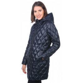 Geox dámský péřový kabát S tmavě modrá