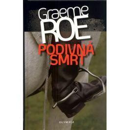 Roe Graeme: Podivná smrt