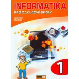 Němec Vladimír, Kovářová Libuše: Informatika pro ZŠ - 1. díl - 2. vydání