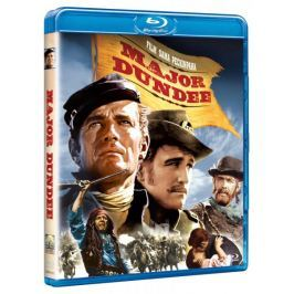 Major Dundee   - Blu-ray