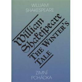 Shakespeare William: Zimní pohádka / The Winter's Tale