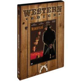 Nesmiřitelní DVD (dab.) - Western edice 2.   - DVD