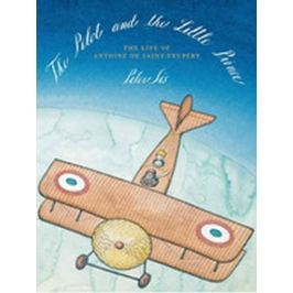 Sís Petr: The Pilot and the Little Prince