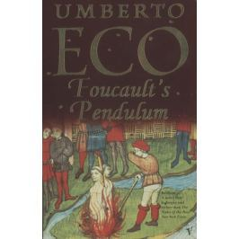 Eco Umberto: Foucault´s Pendulum