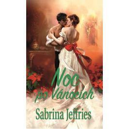 Jeffries Sabrina: Noc po Vánocích