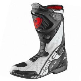 Held boty EPCO 2 vel.42 černá/bílá, kůže