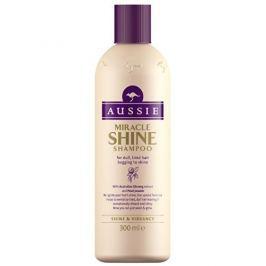 Šampon pro unavené vlasy bez lesku Miracle Shine (Shampoo) (Objem 300 ml)