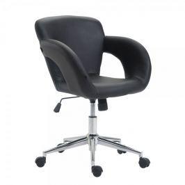 BHM Germany Kancelářská židle Freya, černá