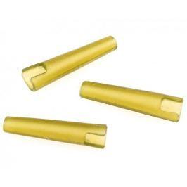Nash Převlek na závěsku Weed Micro Lead Clip Tail Rubbers Diffusion Camo