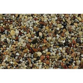 TOPSTONE Kamenný koberec Santorini Stěna hrubost zrna 2-8mm
