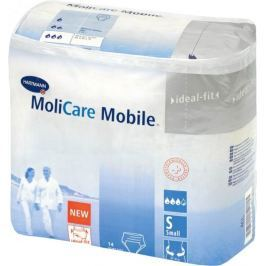 Hartmann Molicare Mobile Small 14 ks