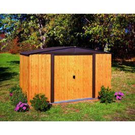 Arrow zahradní domek ARROW WOODLAKE 1012