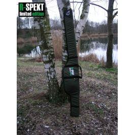 R-SPEKT Double 12,6´ polstrované khaki pouzdro na 2 pruty