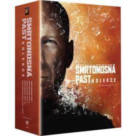 Smrtonosná past kolekce 1-5   - DVD