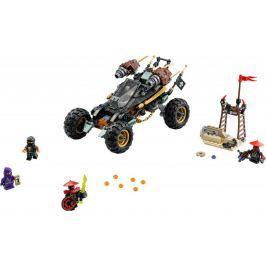 LEGO NINJAGO™  70589 Terénní vozidlo