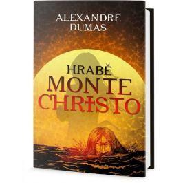 Dumas Alexandre: Hrabě Monte Christo
