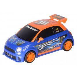 Nikko Silniční auto hatchback - modré