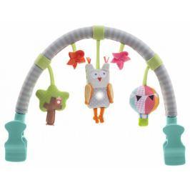 Taf Toys Hudební hrazda Sova - II. jakost