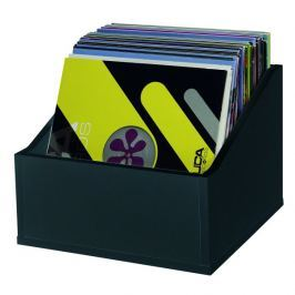 Glorious Record Box Advanced 110 BK DJ nábytek