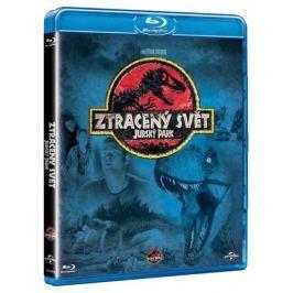 Jurský park: Ztracený svět   - Blu-ray