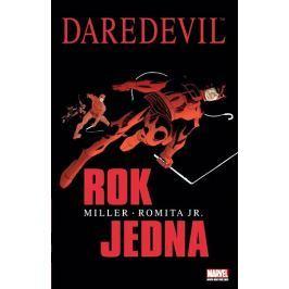 Miller Frank, Romita John,: Daredevil - Rok jedna