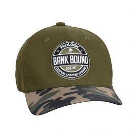 ProLogic Kšiltovka Bank Bound Camo Cap