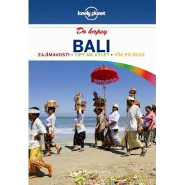 Bali do kapsy - Lonely Planet