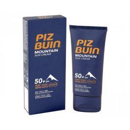 PizBuin Sluneční krém s maximální ochranou SPF 50+ (Mountain Sun Cream) 50 ml
