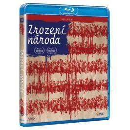 Zrození národa   - Blu-ray