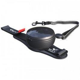 Lishinu Light Lock (pro psy a kočky do 8kg) černá