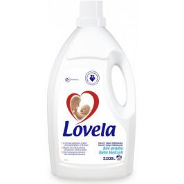 Lovela Gel bílá 3 l (32 praní)