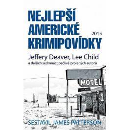 Deaver Jeffery, Child Lee a kolektiv: Nejlepší americké krimipovídky