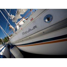 Poukaz Allegria - pobyt na jachtě