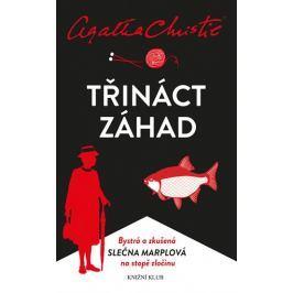 Christie Agatha: Marplová: Třináct záhad