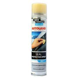 AUTOLAND Sprej na ošetření a ochranu těsnění a gumových prvků, 300 ml s houbičkou