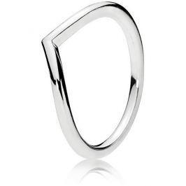 Pandora Stříbrný prsten 196314 (Obvod 50 mm) stříbro 925/1000