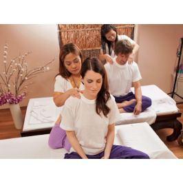 Poukaz Allegria - thajská masáž pro dva Říčany u Prahy