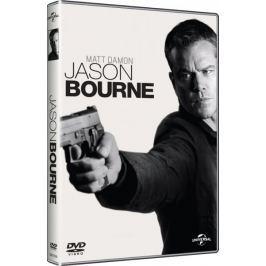 Jason Bourne   - DVD