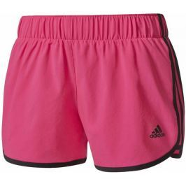 Adidas M10 Short Woven Shock Pink /Black M 3