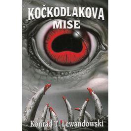 Lewandowski Konrad T.: Kočkodlakova mise